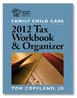 2012 Tax Workbook