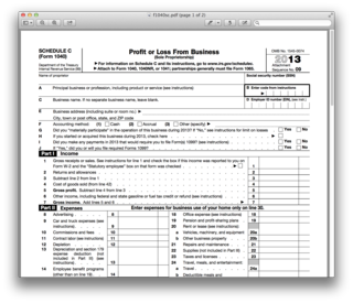 Tom Copeland's Taking Care of Business: Record Keeping & Taxes
