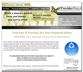 Portfolio-providerwatch